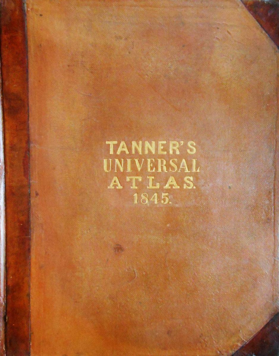 Atlas-Tanner