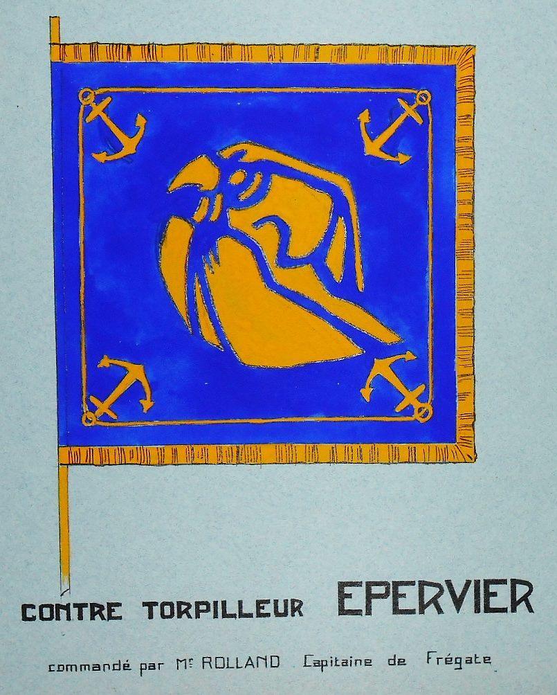 Fanions-Escadre-Mediterranee-Abrial-27