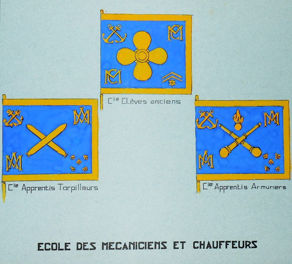 Fanions-Escadre-Mediterranee-Abrial-35