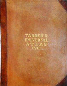 Atlas Tanner