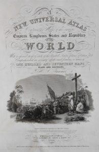 Atlas Tanner 1844