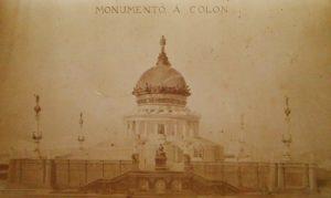 Marin-Baldo Monument Christophe Colomb