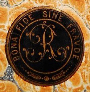 Brillat-Savarin. Pysiologie du goût. 1826. ex-libris Ruble.