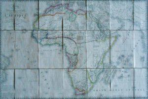 Brué Afrique