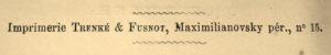 Tolstoï. Guerre et Paix. 1879. Edition originale.
