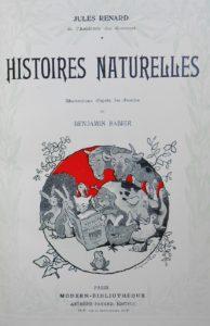 J. Renard & B. Rabier