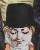 Jeu de Boule. Champs-Elysées. 1817.