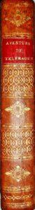 Le Télémaque de Fénelon annoté par Madame de Genlis