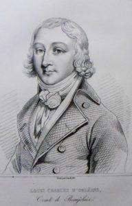 comte de Beaujolais