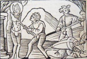 Natalibus aux armes de Masséna